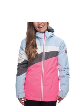686 GIRL'S 686 DREAM INSULATED JACKET