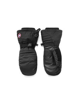 CANADA GOOSE W'S CANADA GOOSE ARTIC DOWN MITTS