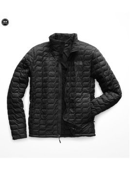 TNF M'S TNF THERMOBALL JACKET