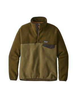 PATAGONIA M'S PATAGONIA LW SYNCHILLA SNAP-T PULL OVER