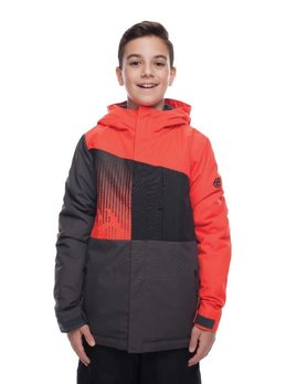 686 686 BOY'S KNOCKOUT INSULATED JACKET