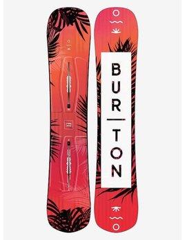 BURTON 19 BURTON HIDEAWAY