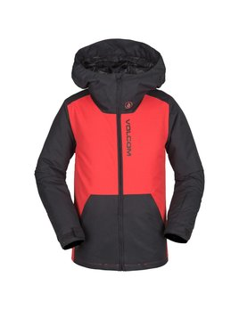 VOLCOM YOUTH VOLCOM VERNON INSULATED JACKET