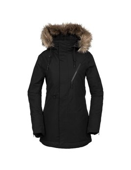 VOLCOM W'S VOLCOM FAWN INSULATED JACKET