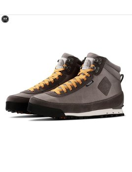 TNF THE NORTH FACE W'S BACK-BERKELY II BOOT