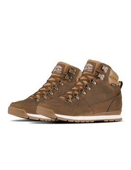 TNF THE NORTH FACE M'S BACK-TO-BERKELEY REDUX LEATHER BOOT