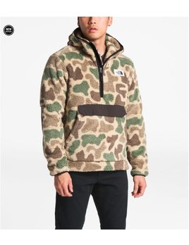 TNF THE NORTH FACE M'S CAMPSHIRE HOOD