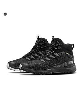 TNF THE NORTH FACE M'S ULTRA FASTPACK III MID GTX ( WOVEN)