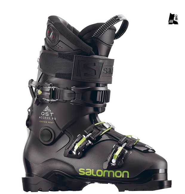 SALOMON 19 SALOMON QST ACCESS CUSTOM HEAT