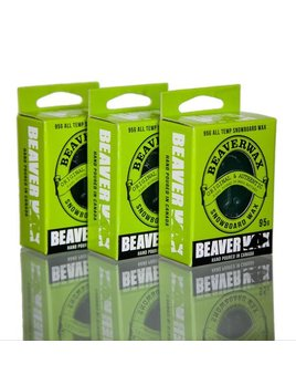 BEAVERWAX ALL TEMP 95g