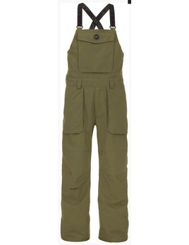 M'S ONEILL PM SHRED BIB PANT