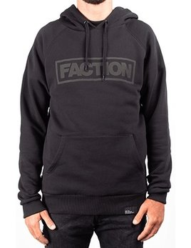 FACTION FACTION LOGO HOODIE