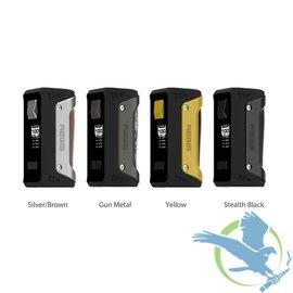 GeekVape GeekVape Aegis 100W TC Box Mod With 4200mAh 26650 Battery - Yellow