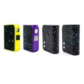 Asmodus Asmodus Minikin Boost 155W Box Mod - Purple Splatter