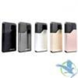 Suorin Suorin Air Starter Kits - 400 mAh - 2ML Refillable Pod System - Silver