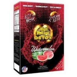High Voltage High Voltage Detox 16oz x 2 Pack - Watermelon