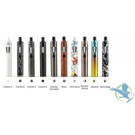 Joyetech Joyetech eGo AIO Kit  1500mAh Brushed Bronze