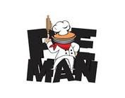 Pie Man