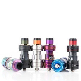 Uwell Uwell Crown III Mini Tank - 2ML Sapphire Blue