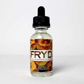 FRYD FRYD - Bananas 6 MG 30ML