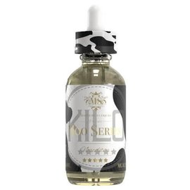 Kilo Moo Series - Neapolitan Milk 0 MG 60ML