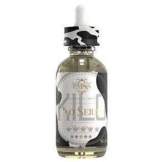 Kilo Moo Series - Neapolitan Milk 0 MG 60ML