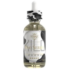 Kilo Moo Series - Vanilla Almond Milk 0 MG 60ML