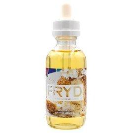 FRYD FRYD - Ice Cream  0 MG 60ML