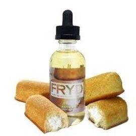 FRYD FRYD Cream Cake 0 MG 60ML