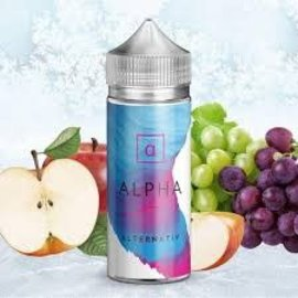 Alternativ By Marina Vape Alternativ - Alpha 3 MG 100ML