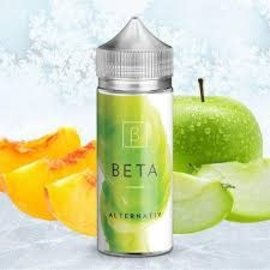 Alternativ By Marina Vape Alternativ - Beta 0 MG 100 ML