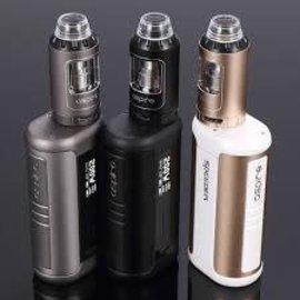 Aspire Aspire Speeder 200W kit Silver/Grey