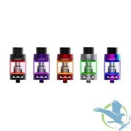 SMOK SMOK TFV8 Big Baby Light Edition LED Sub Ohm 5ML Tank - Purple