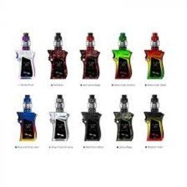 SMOK Smok Mag Kit, 225W w/ Prince tank Right handed Black/Red