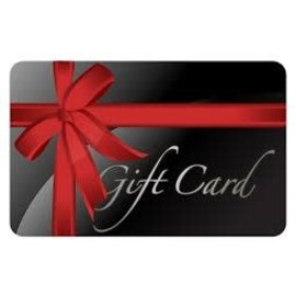 Vapemeisters Gift Card $30