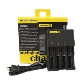 Nitecore NiteCore i4 intelligent Charger
