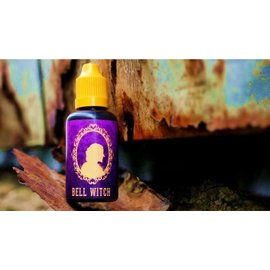 Flagship Flagship Bell Witch 0mg 30ml