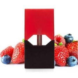 Juul Juul Flavor Pods 4pk  - Fruit Medley