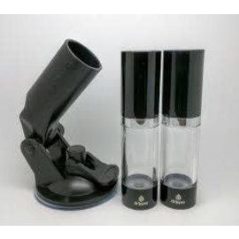 EZ Dripper EZ Dripper 2 Bottle Kit with Holder