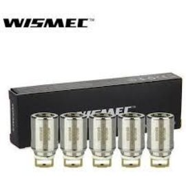 Wismec Wismec Triple replacement coils WS01 Triple .2ohms-priced per coil