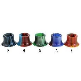 Tobeco Tobeco Resin Super Tank Drip tip Color B