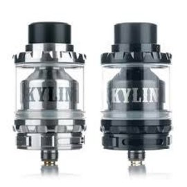 Vandy Vandy Vape Kylin RTA Stainless Steel