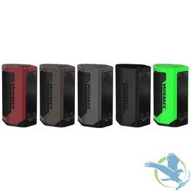 Wismec Wismec Reuleaux RX GEN3 300W TC  Mod- Black