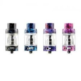 Freemax Freemax Fireluke Mesh 3ml Tank Resin Edition Red