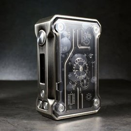 Tesla Tesla Punk 200W TC Box Mod Black