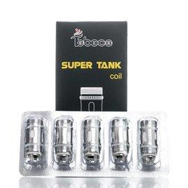 Tobeco Tobeco Super tank coil 5 pieces .2 ohms-priced per coil
