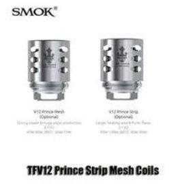 SMOK Smok TFV12 Prince Mesh Coils .15ohm -priced per coil
