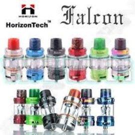 HorizonTech Horizon Falcon 7ml Tank Resin Edition w/Bulb glass -Green