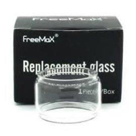 Freemax Freemax Fireluke Mesh Tank Replacement Glass