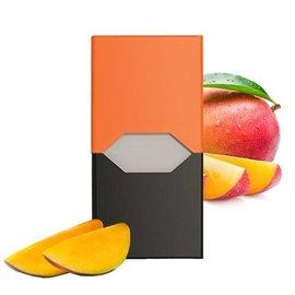Juul Juul Flavor Pods 4pk  - Mango